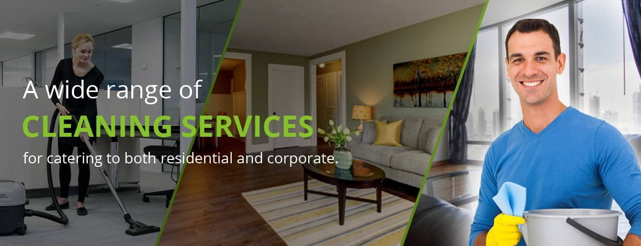 domestic and commercial cleaning company dubai