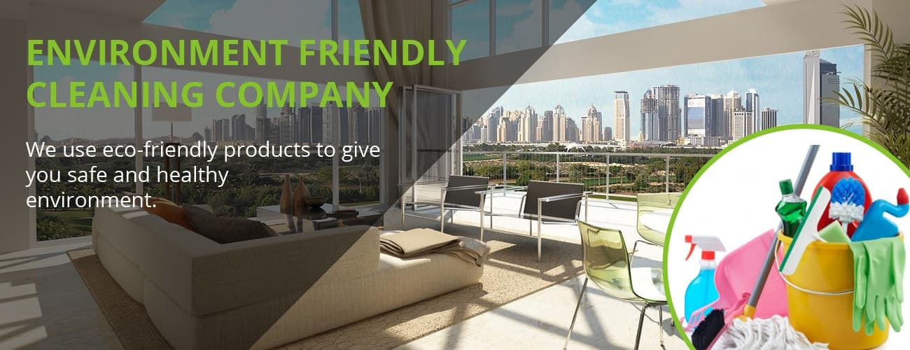 Ecofriendly products dubai